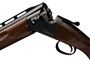 """Picture of Browning Citori CXT Trap Over/Under Shotgun - 12Ga, 3"""", 30"""", Ported, Lightweight Profile, High Post Vented Rib, High Polished Blued, High Polished Blued Steel Receiver, Gloss Grade II Monte Carlo American Black Walnut Stock,  Ivory Bead Front & Mid-Bead"""
