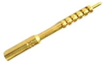 Picture of J. Dewey Parts & Accessories, Jags, Brass Pointed Jags - .22 Caliber Brass Jag, 8/36 Female Threaded