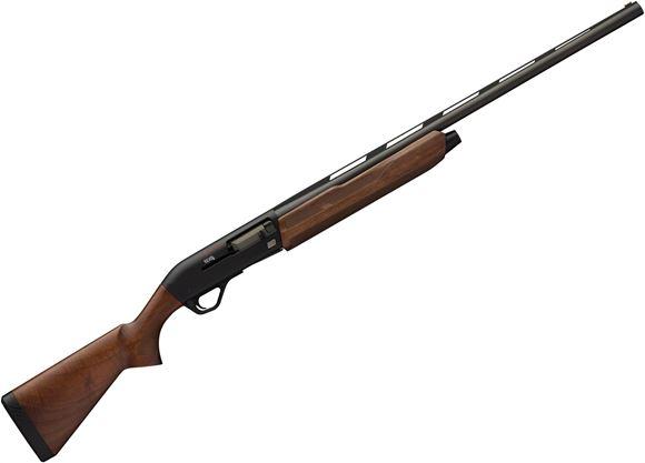 """Picture of Winchester SX4 Field Semi Auto Shotgun - 20ga, 3"""", 28"""", Vented Rib, Matte Black, Satin Finish Gr. 1 Turkish Walnut Stock, Truglo Fiber Optic Front Sight, Invector-Plus Flush(IC,M,F)"""