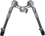 Picture of Spartan Precision Equipment, Bipods - Valhalla Bipod, M-LOK, Synthetic Boots & Tungsten Carbide Feet, 5 Pitch Settings & Cant, Quick Adjust TAC Legs, Interchangeable w/ Spartan Pro Leg Range, Weight: 13oz.