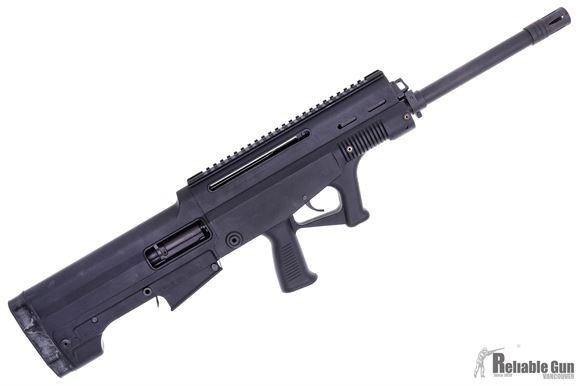 """Picture of Used Norinco LA K12 Puma Semi-Auto Shotgun - 12ga Bullpup Shotgun, 2-3/4"""" Chamber, 18.5"""" Barrel, With 5 Mags, Excellent Condition"""