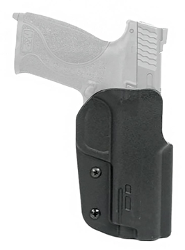 Picture of Blade-Tech, Classic Outside the Waistband (OWB) Holster - S&W M&P 9/40, Tek-Lok, Right Hand