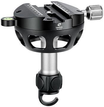 Picture of Leofoto YB-100LK -  Half Ball Adapter