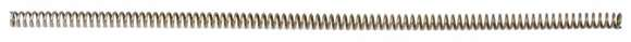 Picture of Marlin Rifle Parts, Model 60, 70 & 795 - Recoil Spring