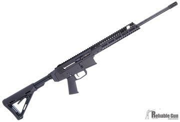 "Picture of Kodiak Defence WK-180C Magpul Edition Semi Auto Rifle - 5.56 NATO, 18.6"" Barrel, 1:8, 6061 Aluminum Receiver, Reversable Charging Handle, M-Lok Handguard, Magpul K Grip & MOE Stock, Pmag 5/30rds"