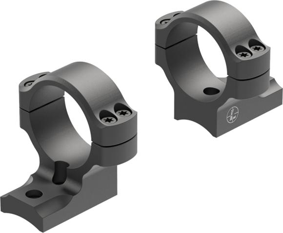 Picture of Leupold Optics, Ringmounts - Backcountry, Kimber 84M, 30mm, Medium, Matte