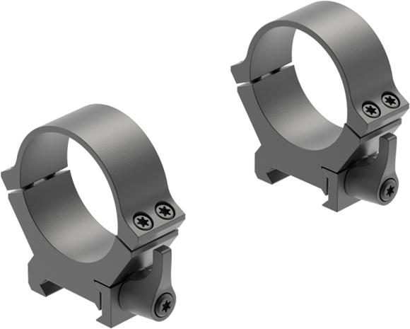 Picture of Leupold Optics, Rings - QRW2, 34mm, Medium, Matte