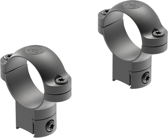 "Picture of Leupold Optics, Ringmounts - Rimfire 13mm, CZ, 1"", Low, Matte"