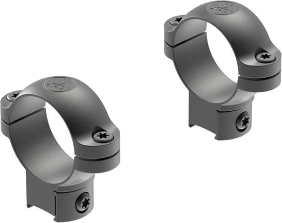 """Picture of Leupold Optics, Ringmounts - Rimfire 13mm, CZ, 1"""", Medium, Matte"""