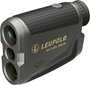 Picture of Leupold Optics - RX-1400i TBR/W Laser Rangefinder, 5x, 1400 Yards, CR2, Black/Grey, 3 Reticle Options, Red Display Color