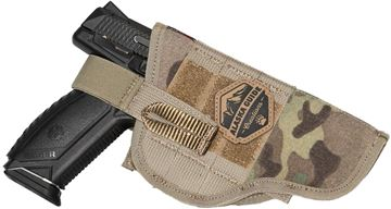 """Picture of Alaska Guide Creations - Pistol Holster - Multi-Cam Camo, 3"""" x 4-1/4"""" x 2-1/2"""""""