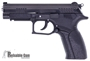 Picture of Used Grand Power K100 Semi Auto Pistol, 9mm Luger, Polymer Frame, Three Dot Sight, 1 Magazine, Very Good Condition