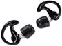 Picture of SureFire EP10 Sonic Defenders ULTRA MAX- 30dB, Black, Full-Block Foam-Tipped Earplugs, Small