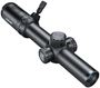 Picture of Bushnell AR Riflescopes - 1-6x24mm, Matte, Illuminated BTR-1 SFP, Etched Glass, 30mm, 6 Mil Per Rotation, Fully Multi-Coated, CR2032 Battery, Waterproofing, Capped Turrets