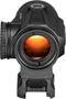 Picture of Vortex Optics, Spitfire Prism Scopes - 3x Magnification, 12 Illumination Settings, Matte Black, Nitrogen Purged, MRDS Mounting Platform, Waterproof/Shockproof, CR2032