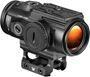 Picture of Vortex Optics, Spitfire Prism Scopes - 5x Magnification, 12 Illumination Settings, Matte Black, Nitrogen Purged, MRDS Mounting Platform, Waterproof/Shockproof, CR2032