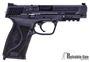 "Picture of Used Smith & Wesson M&P45 2.0 Semi-Auto 45 ACP, 4.5"" Barrel, With 3 Mags & Original Box, Good Condition"