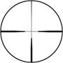 "Picture of Leupold Optics, VX-Freedom Riflescopes - 3-9x40mm, 1"", Hunt-Plex Reticle, Matte"
