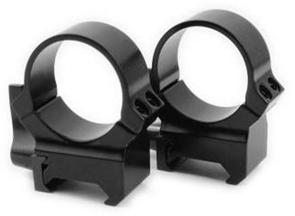 Picture of Leupold Optics, Rings - QRW, 30mm, High, Matte