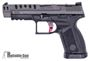 Picture of Used Girsan MC9 Tactical Xtreme Semi Auto Pistol, 9mm Luger, Red Dot Combo, 4x10rd Mags, Flared Magwell, Very Good Condition